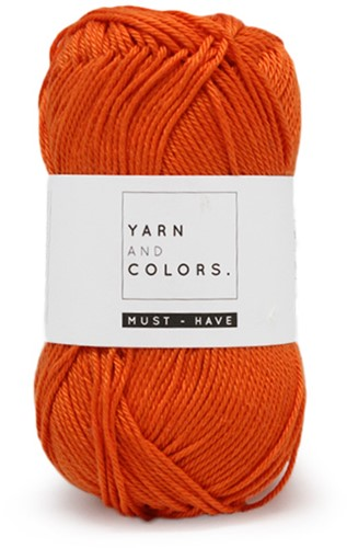 Yarn and Colors Must-have 019 Sorbus