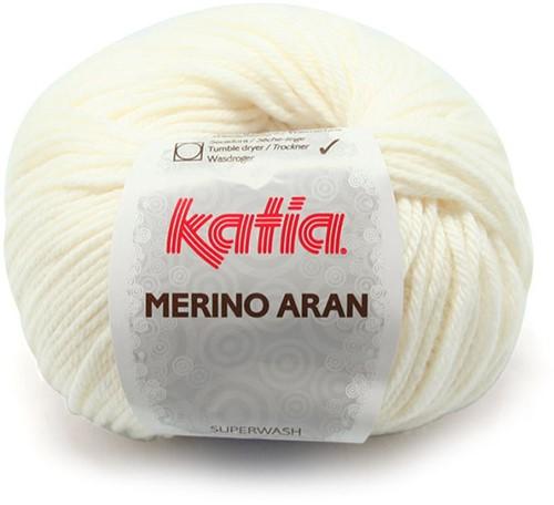 Katia Merino Aran 1 White