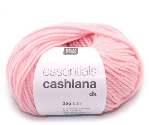 Rico Essentials Cashlana  1 Pink