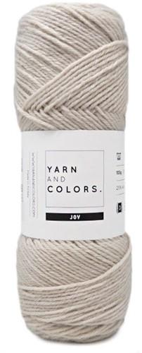 Dream Blanket 5.0 KAL Knitting Kit 2 Birch
