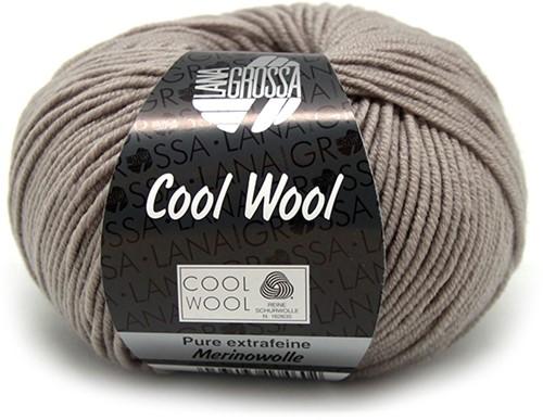 Lana Grossa Cool Wool 2027 Grège