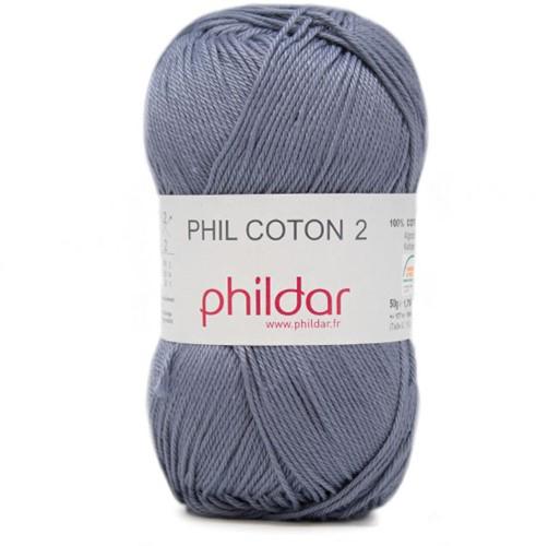 Phildar Phil Coton 2 2089 Jeans