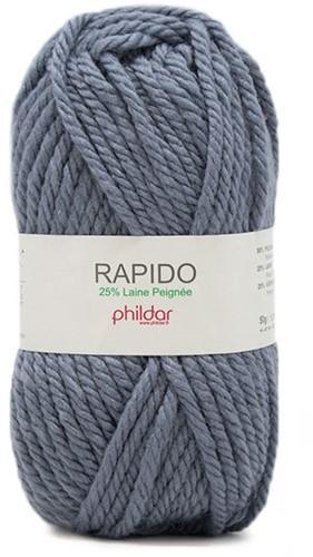 Phildar Rapido 2089 Jeans