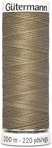 Gütermann Polyester Sewing Thread 200m 208