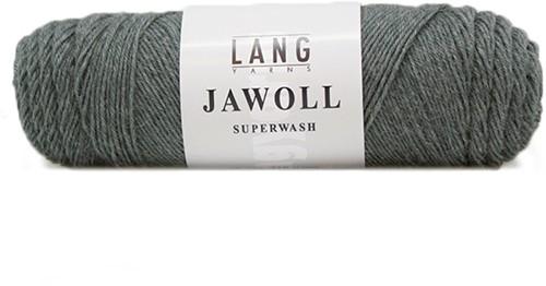 Lang Yarns Jawoll Superwash 20 Military Mélange