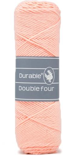 Durable Double Four 211 Peach