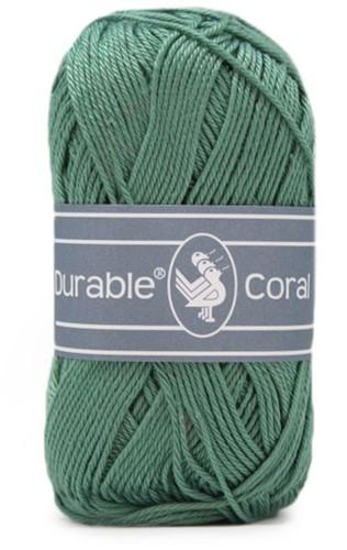 Durable Coral 2133 Dark Mint