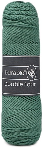 Durable Double Four 2133 Dark Mint