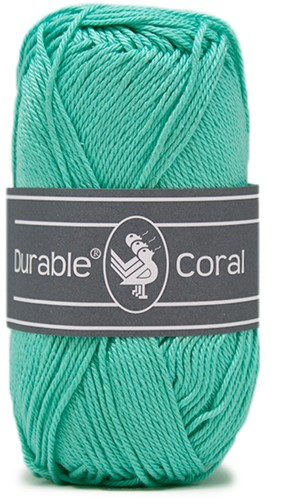Durable Coral 2138 Pacific Green