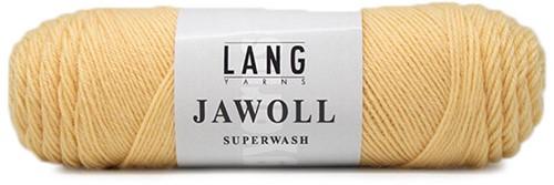 Lang Yarns Jawoll Superwash 213