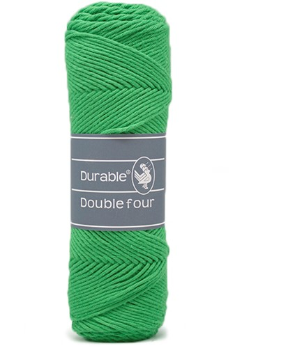 Durable Double Four 2147 Bright Green
