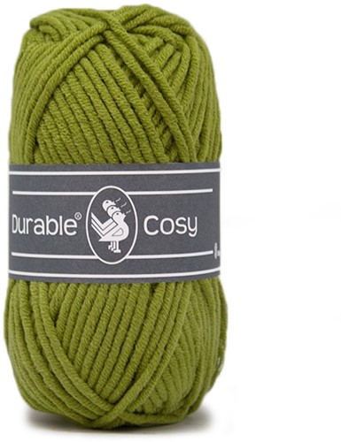 Durable Cosy 2148 Olive