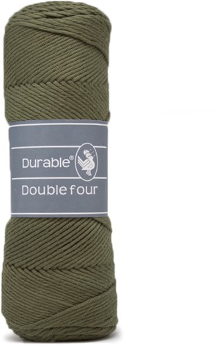 Durable Double Four 2149 Dark Olive