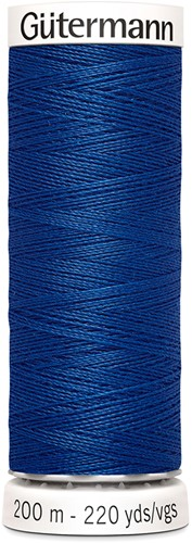 Gütermann Polyester Sewing Thread 200m 214