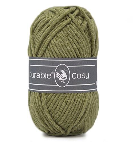 Durable Cosy 2168 Khaki