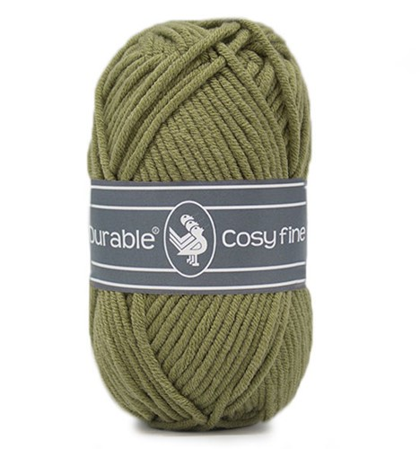 Durable Cosy Fine 2168 Khaki