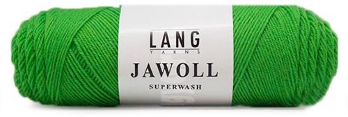 Lang Yarns Jawoll Superwash 216 Apple