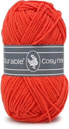 Durable Cosy Fine 2190 Coral