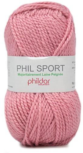Phildar Phil Sport 2198 Berlingot