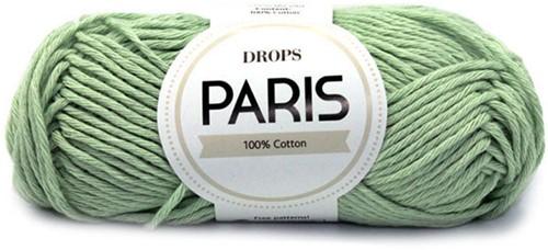 Drops Paris 21 Light Mint Green