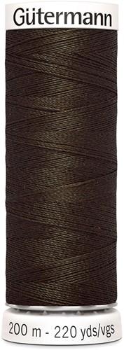 Gütermann Polyester Sewing Thread 200m 21