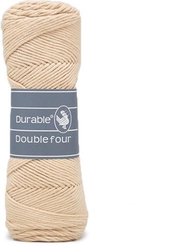 Durable Double Four 2208 Sand