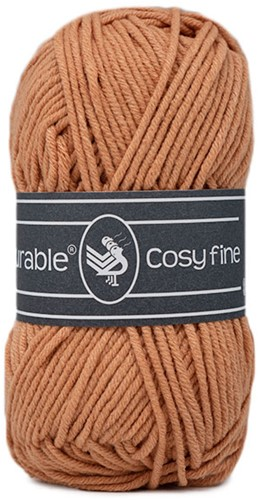Durable Cosy Fine 2209 Camel