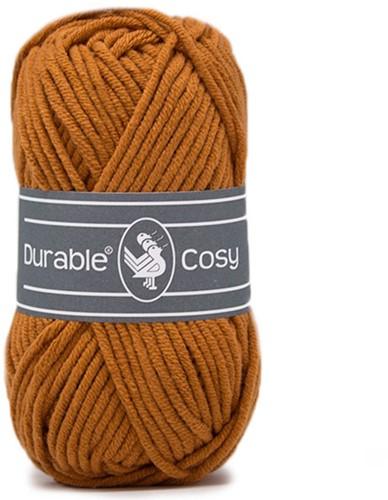 Durable Cosy 2210 Caramel