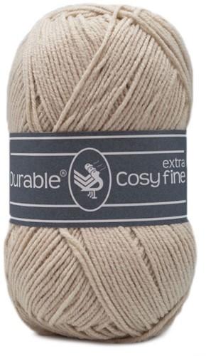 Durable Cosy Extra Fine 2212 Linen