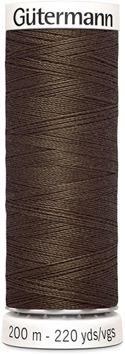 Gütermann Polyester Sewing Thread 200m 222