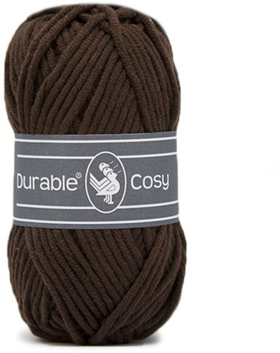 Durable Cosy 2230 Dark Brown