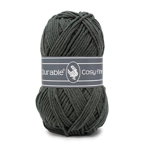 Durable Cosy Fine 2238 Anthracite