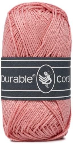 Durable Coral 223 Rose Blush