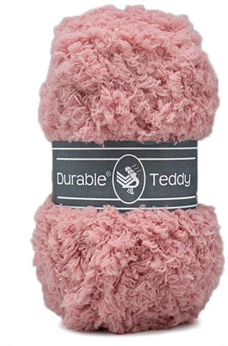 Durable Teddy 225 Vintage pink