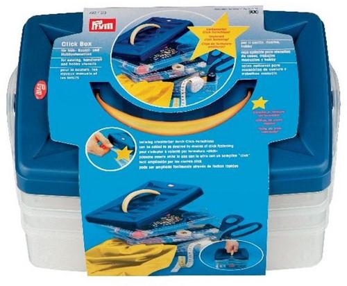 Prym Click Box (plastic)