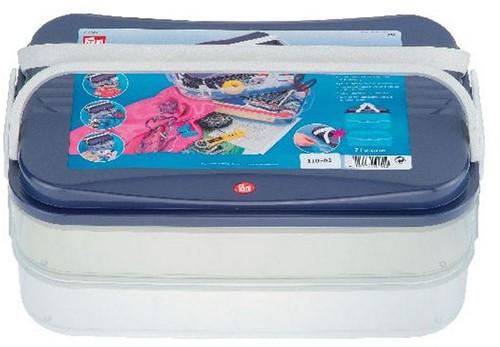 Prym Click Box 'Jimbo' (plastic)