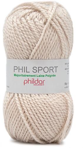 Phildar Phil Sport 2264 Grege