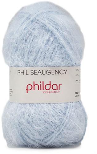 Phildar Phil Beaugency 2297 Ciel
