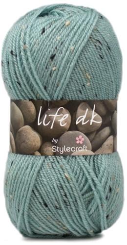 Stylecraft Life DK - Nepp shades 2298 Duck Egg Nepp
