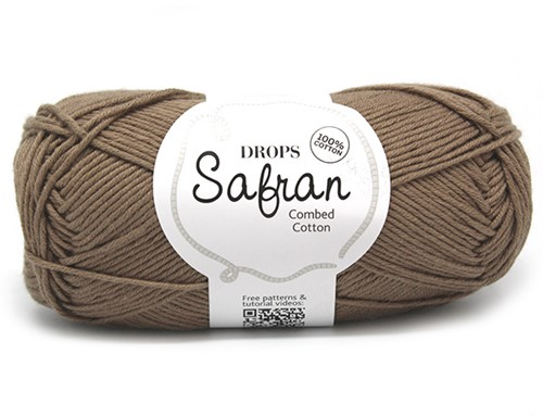 Drops Safran 22 Light-brown