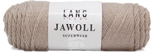 Lang Yarns Jawoll Superwash 22 Light Beige