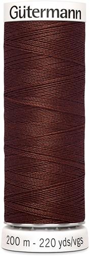 Gütermann Polyester Sewing Thread 200m 230