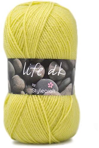 Stylecraft Life DK 2356 zing