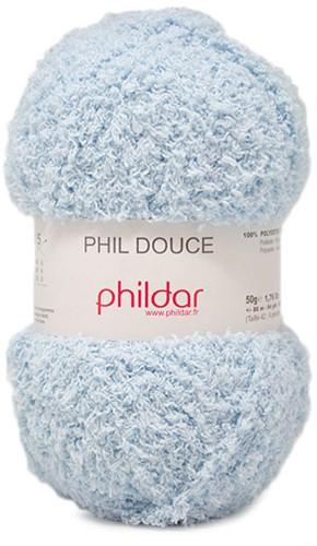 Phildar Phil Douce 2362 Ciel