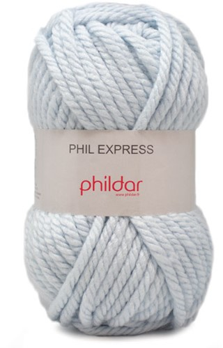 Phildar Phil Express 2362 Ecume