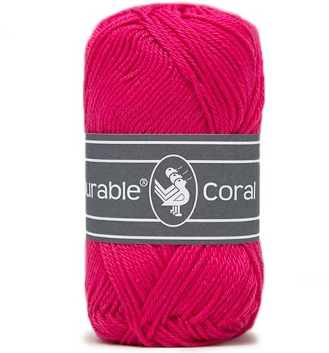 Durable Coral 236 Fuchsia