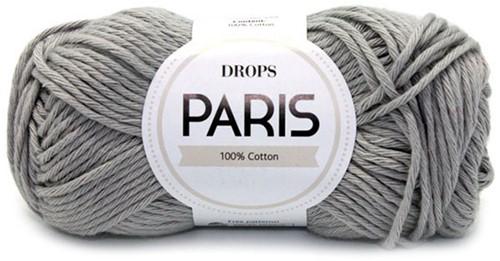 Drops Paris 23 Light Grey