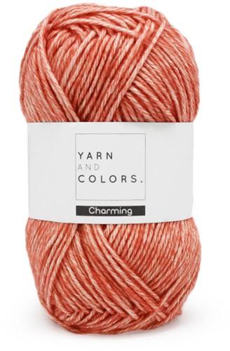 Yarn and Colors Charming 023 Brick