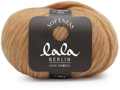 Lana Grossa Lala Berlin Softness 23