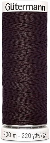 Gütermann Polyester Sewing Thread 200m 23